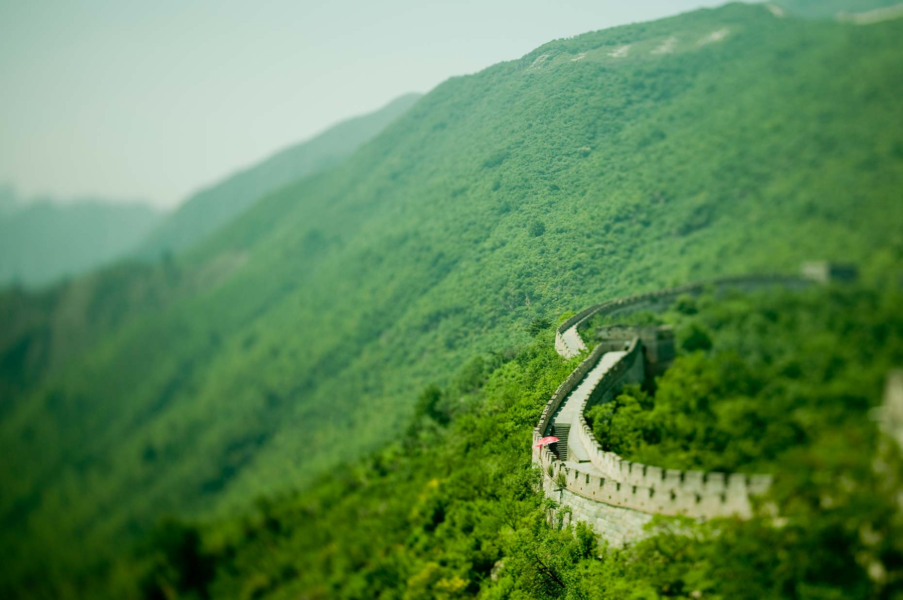 Great Wall of China | Imperial Awakening | Landscape Photography | Stefen Chow