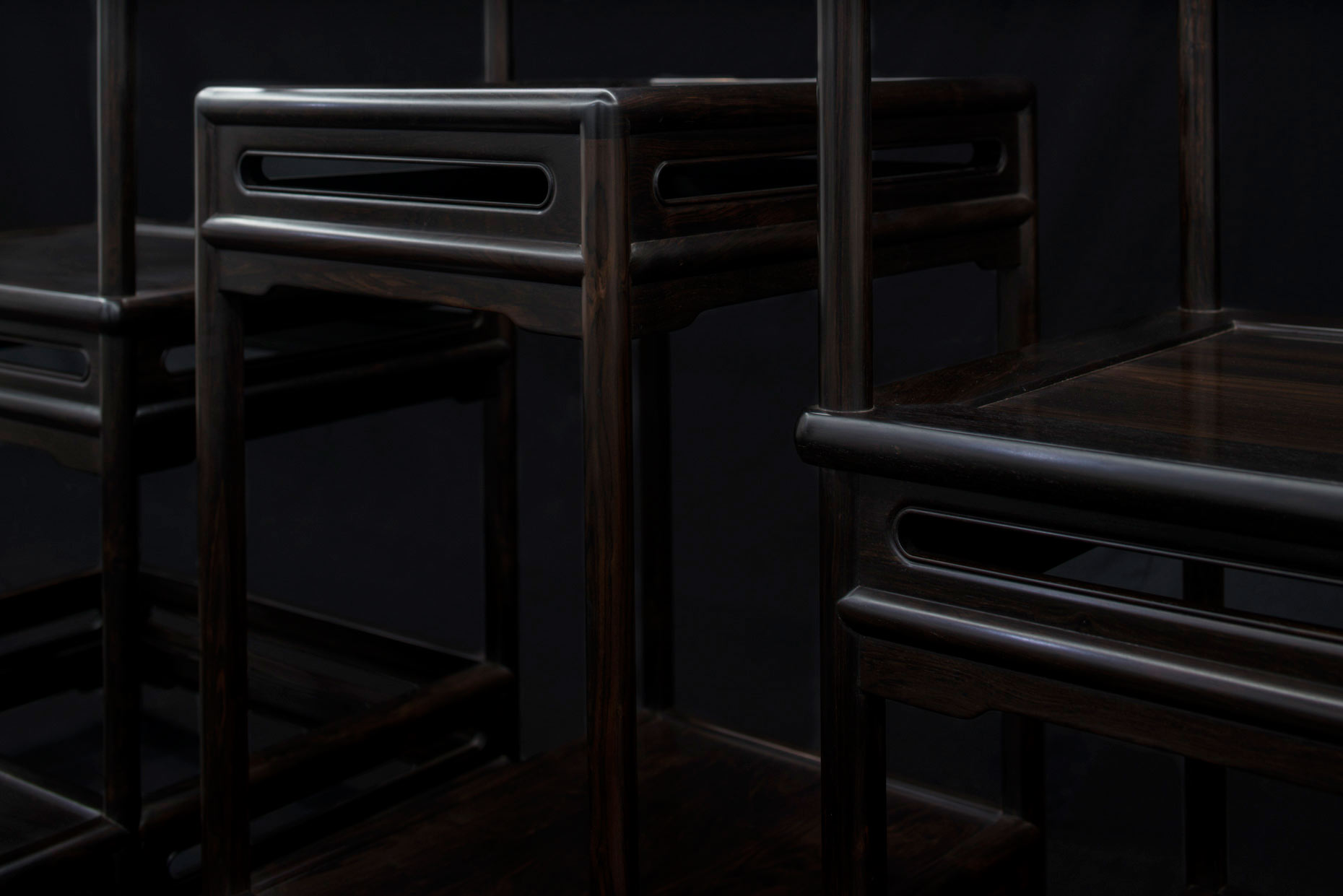 Still Life: Furniture | Rong Ding Xuan | Dong Yang, China | Stefen Chow