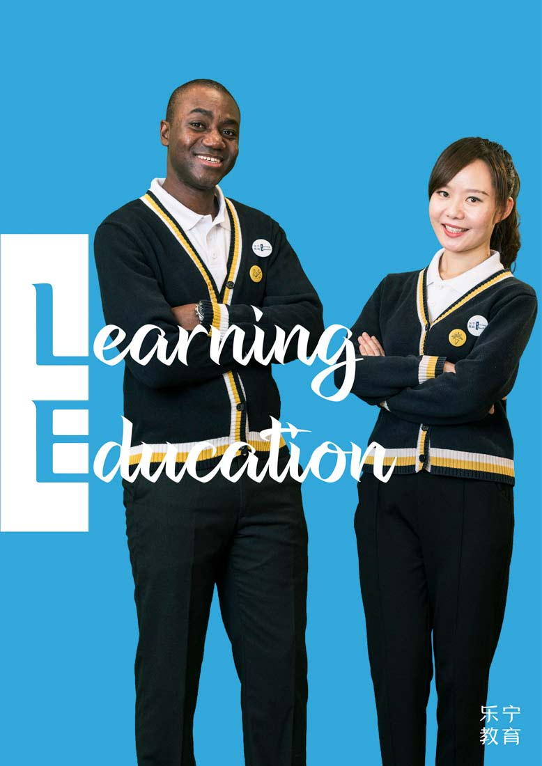 LEARNING Education Photography Video Stefen Chow