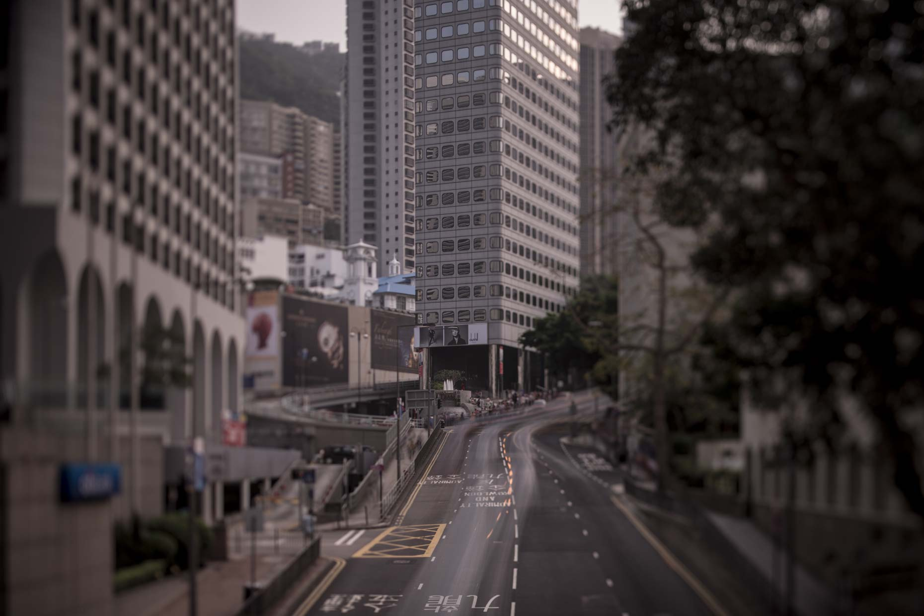 Big City Small Things (大城小市)  | Stefen Chow | Art | Architecture | News | Asia | Hong Kong | Photography